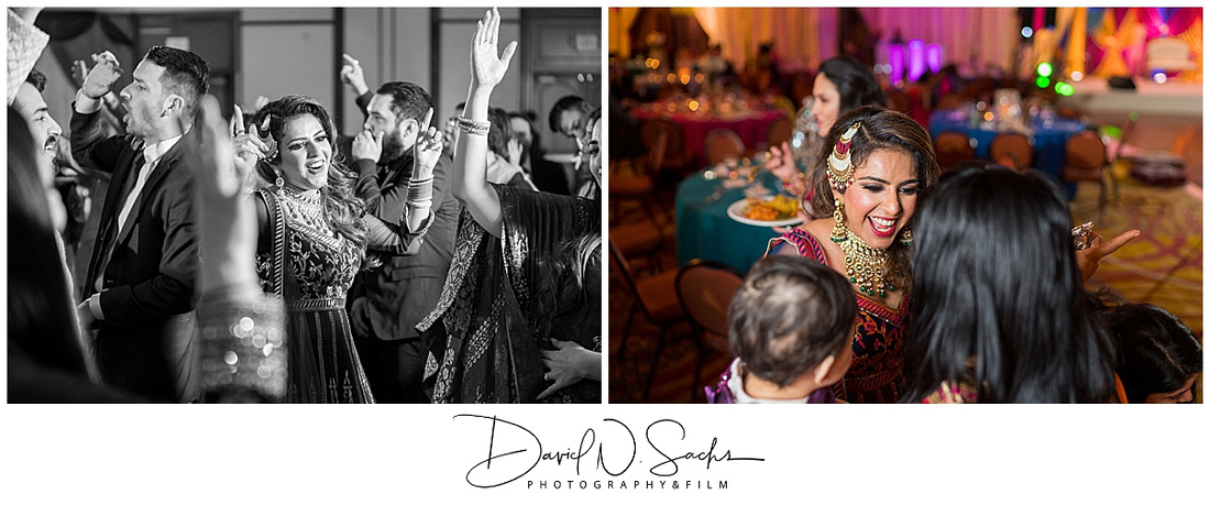 Indian Wedding at The Glass House San Jose