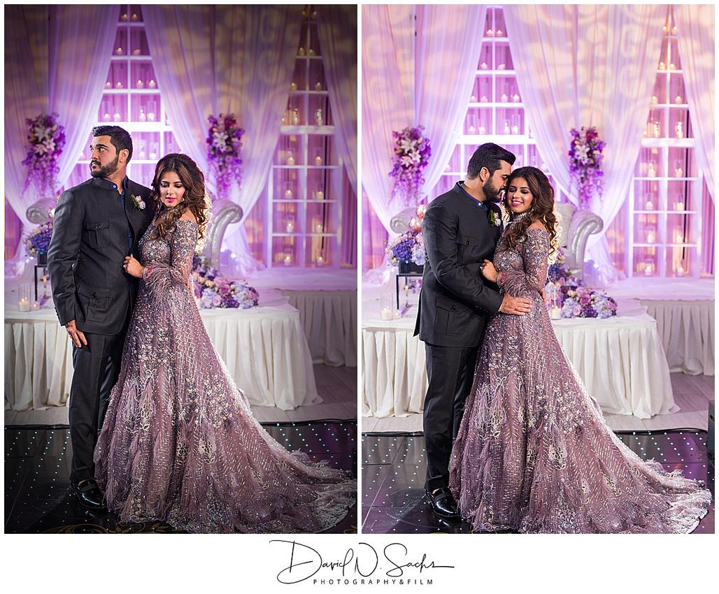 Indian Wedding Photos at The Glass House, San Jose