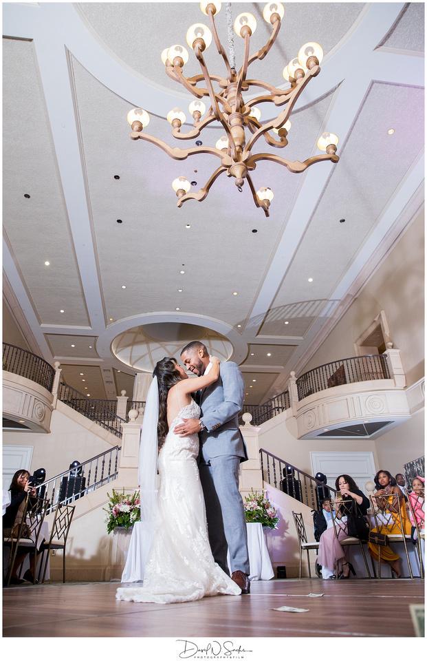 Avida Bridal hosted its first 10K Wedding of the season at The Club at Ruby Hill
