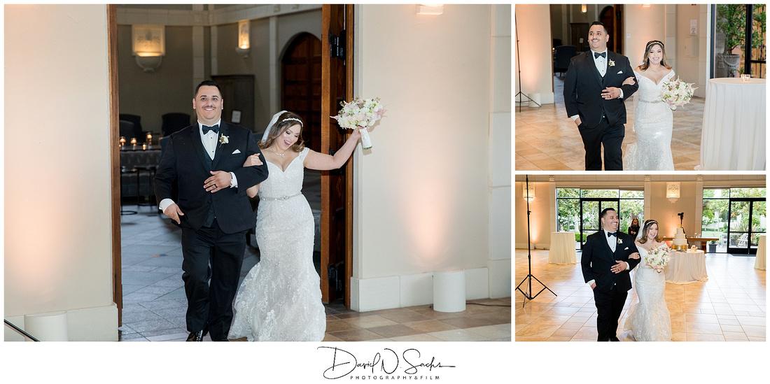 Classically Elegant Wedding at Casa Real