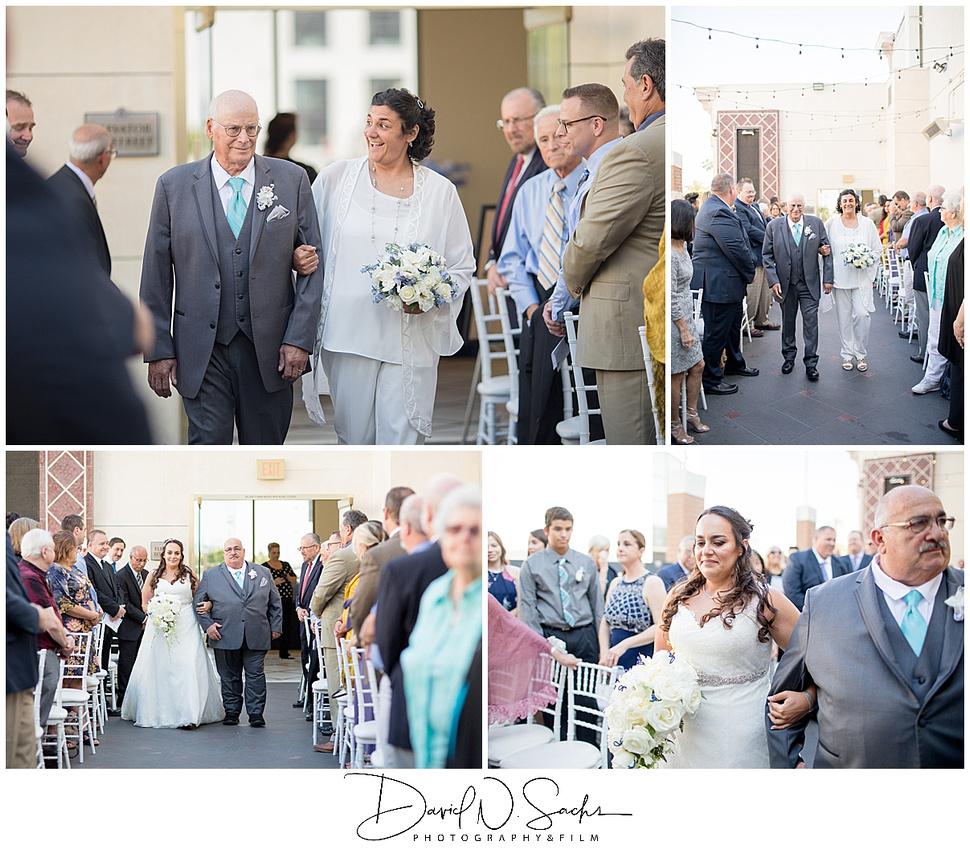 Glendale Lesbian Wedding Photos