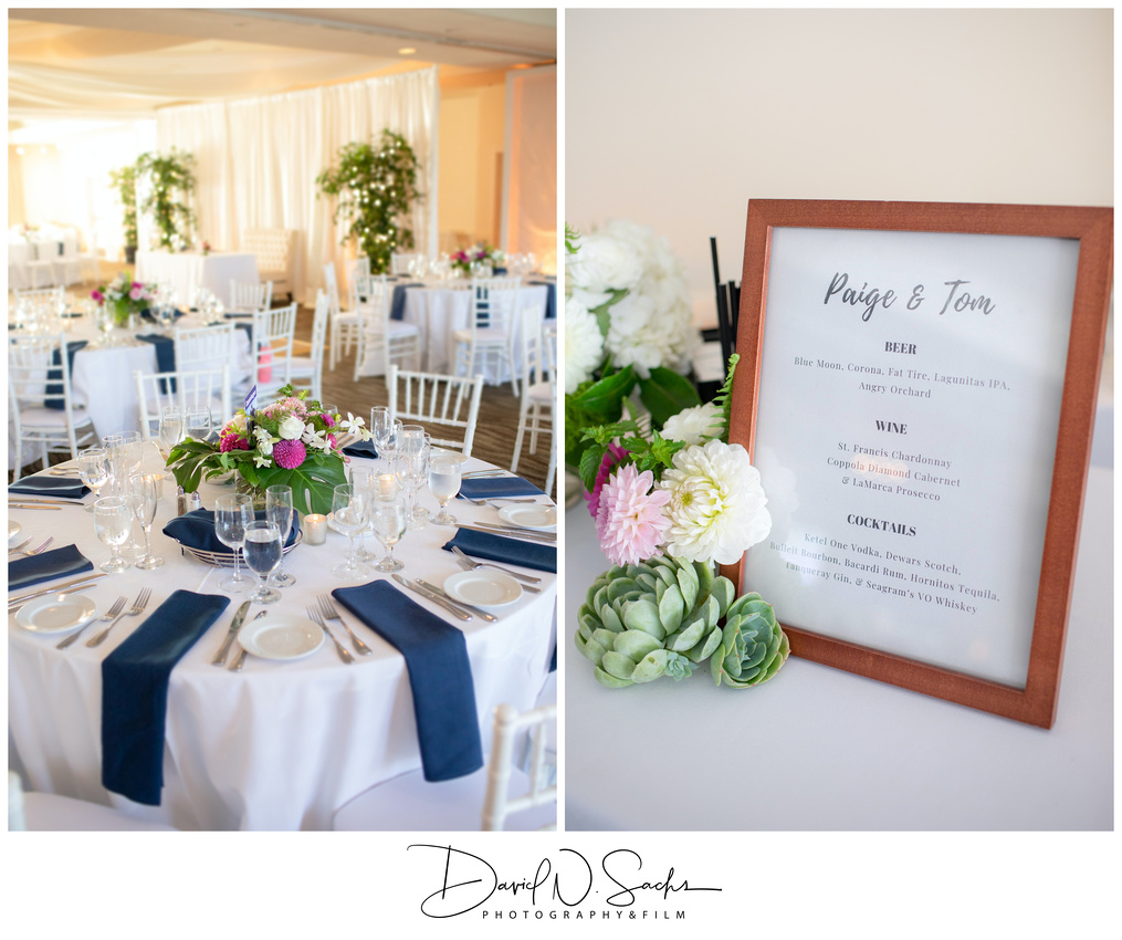 Seascape Beach Resort Wedding