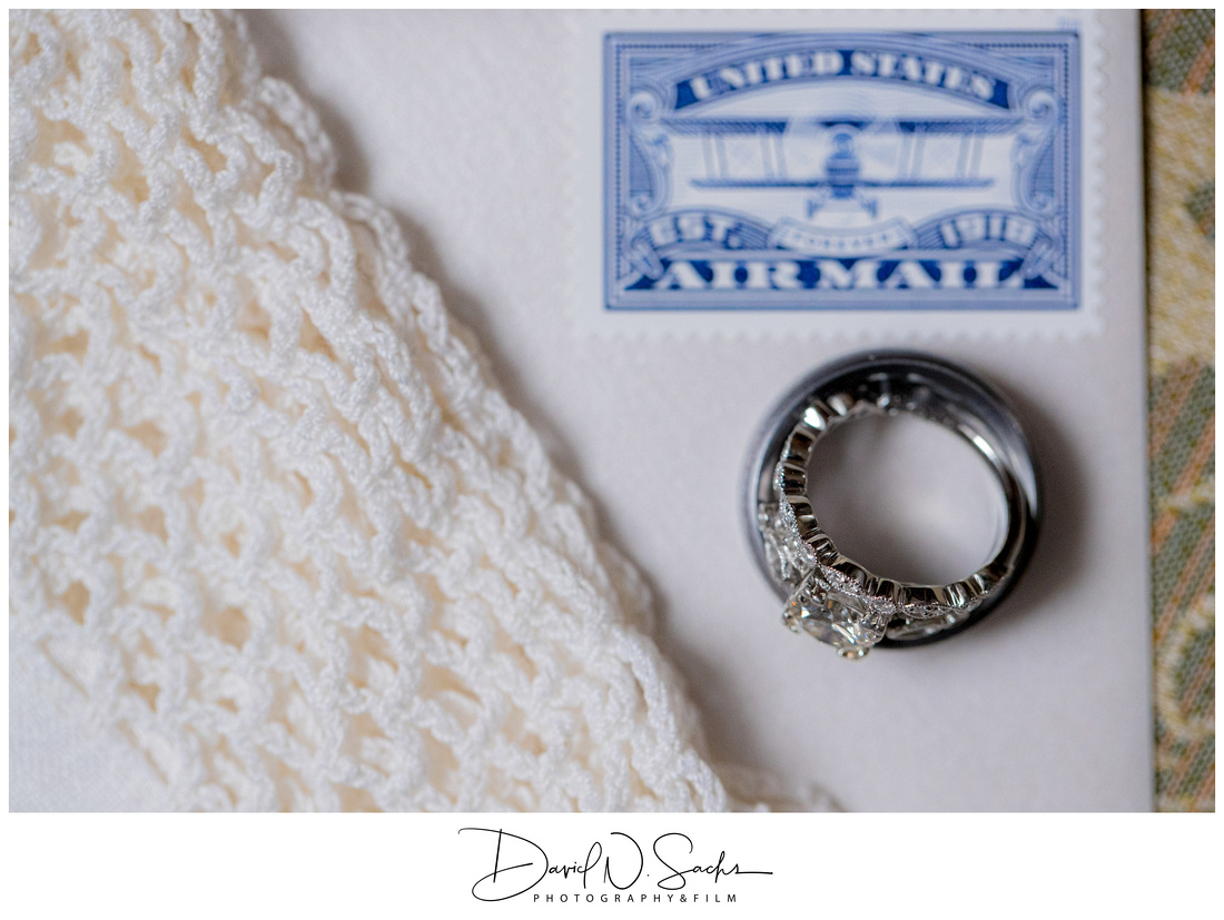 Vintage Elliston Vineyards Wedding