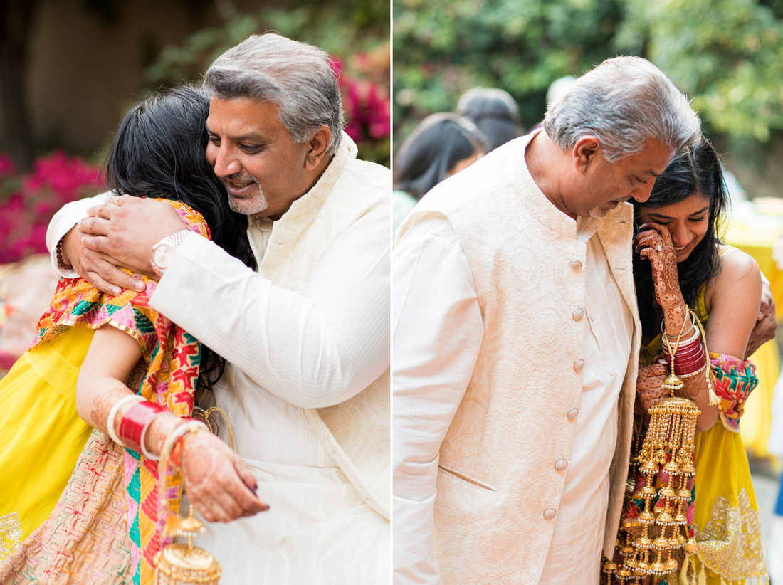 San Jose Backyard Indian Wedding by David N. Sachs Photography